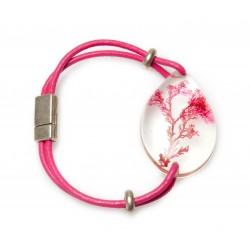 Plocamium bracelet