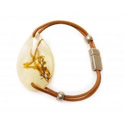 Sargassum bracelet