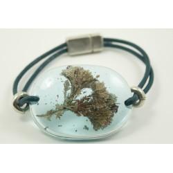 Corallina blue bracelet