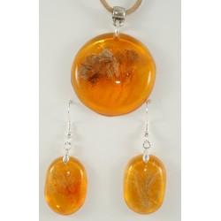 Amber combination