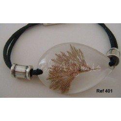 Corallina bracelet