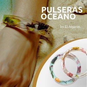PULSERAS OCEANO